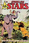 Cover for Sparkling Stars (Holyoke, 1944 series) #31
