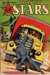 Cover for Sparkling Stars (Holyoke, 1944 series) #33