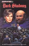 Cover for Dark Shadows: Book One (Innovation, 1992 series) #3
