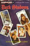 Cover for Dark Shadows: Book Three (Innovation, 1993 series) #1
