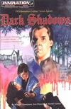 Cover for Dark Shadows: Book Two (Innovation, 1993 series) #1