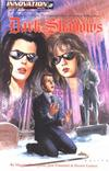 Cover for Dark Shadows: Book Two (Innovation, 1993 series) #2