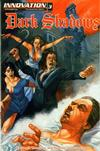 Cover for Dark Shadows: Book Two (Innovation, 1993 series) #3