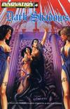 Cover for Dark Shadows: Book Two (Innovation, 1993 series) #4