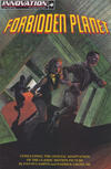 Cover for Forbidden Planet (Innovation, 1992 series) #4