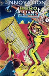Cover for Hero Alliance (Innovation, 1989 series) #3