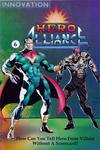 Cover for Hero Alliance (Innovation, 1989 series) #6