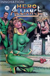 Cover for Hero Alliance (Innovation, 1989 series) #11