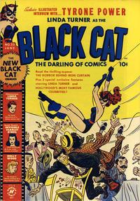 Cover Thumbnail for Black Cat (Harvey, 1946 series) #23