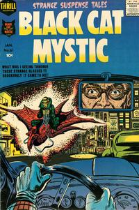 Cover Thumbnail for Black Cat (Harvey, 1946 series) #61