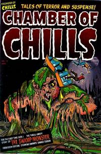Cover Thumbnail for Chamber of Chills Magazine (Harvey, 1951 series) #12