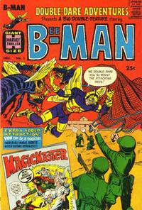 Cover Thumbnail for Double-Dare Adventures (Harvey, 1966 series) #1