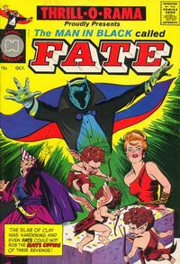 Cover Thumbnail for Thrill-O-Rama (Harvey, 1965 series) #1