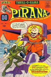Cover Thumbnail for Thrill-O-Rama (Harvey, 1965 series) #2