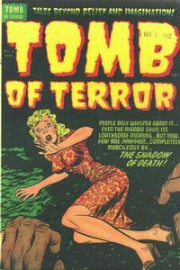 Cover Thumbnail for Tomb of Terror (Harvey, 1952 series) #7