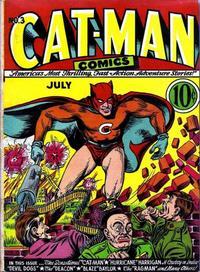 Cover Thumbnail for Cat-Man Comics (Temerson / Helnit / Continental, 1941 series) #v1#8 (3)