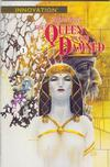 Cover for Anne Rice's Queen of the Damned (Innovation, 1991 series) #1