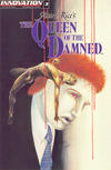 Cover for Anne Rice's Queen of the Damned (Innovation, 1991 series) #3