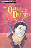 Cover for Anne Rice's Queen of the Damned (Innovation, 1991 series) #4