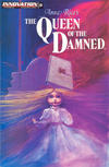 Cover for Anne Rice's Queen of the Damned (Innovation, 1991 series) #5