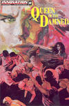 Cover for Anne Rice's Queen of the Damned (Innovation, 1991 series) #8
