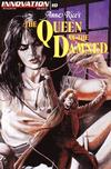 Cover for Anne Rice's Queen of the Damned (Innovation, 1991 series) #10