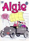 Cover for Algie (I. W. Publishing; Super Comics, 1964 series) #15