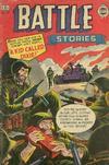 Cover for Battle Stories (I. W. Publishing; Super Comics, 1963 series) #10