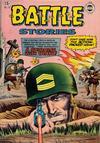 Cover for Battle Stories (I. W. Publishing; Super Comics, 1963 series) #12