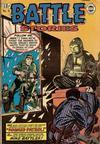 Cover for Battle Stories (I. W. Publishing; Super Comics, 1963 series) #15