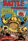 Cover for Battle Stories (I. W. Publishing; Super Comics, 1963 series) #17