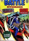 Cover for Battle Stories (I. W. Publishing; Super Comics, 1963 series) #18
