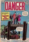 Cover for Danger (I. W. Publishing; Super Comics, 1963 series) #15