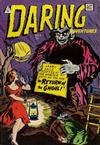 Cover for Daring Adventures (I. W. Publishing; Super Comics, 1963 series) #9