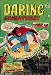 Cover for Daring Adventures (I. W. Publishing; Super Comics, 1963 series) #11
