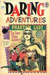 Cover for Daring Adventures (I. W. Publishing; Super Comics, 1963 series) #12