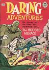 Cover for Daring Adventures (I. W. Publishing; Super Comics, 1963 series) #15