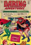 Cover for Daring Adventures (I. W. Publishing; Super Comics, 1963 series) #17