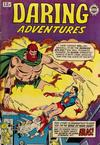 Cover for Daring Adventures (I. W. Publishing; Super Comics, 1963 series) #18