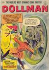 Cover for Doll Man (I. W. Publishing; Super Comics, 1963 series) #11