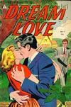 Cover for Dream of Love (I. W. Publishing; Super Comics, 1958 series) #2