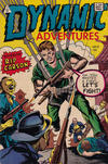 Cover for Dynamic Adventures (I. W. Publishing; Super Comics, 1958 series) #8