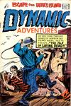 Cover for Dynamic Adventures (I. W. Publishing; Super Comics, 1958 series) #9