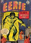 Cover for Eerie Tales (I. W. Publishing; Super Comics, 1963 series) #10