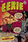 Cover for Eerie Tales (I. W. Publishing; Super Comics, 1963 series) #11
