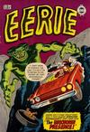 Cover for Eerie Tales (I. W. Publishing; Super Comics, 1963 series) #15