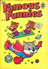 Cover for Famous Funnies (I. W. Publishing; Super Comics, 1963 series) #15