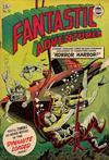 Cover for Fantastic Adventures (I. W. Publishing; Super Comics, 1963 series) #10