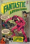 Cover for Fantastic Adventures (I. W. Publishing; Super Comics, 1963 series) #11