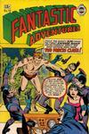 Cover for Fantastic Adventures (I. W. Publishing; Super Comics, 1963 series) #12
